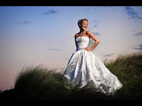 How To Become A Professional Commercial Wedding Photographer