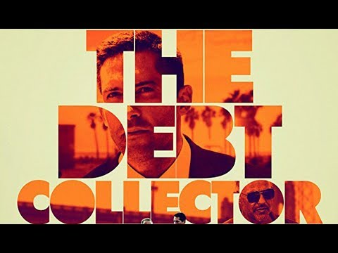 The Debt Collector Soundtrack list