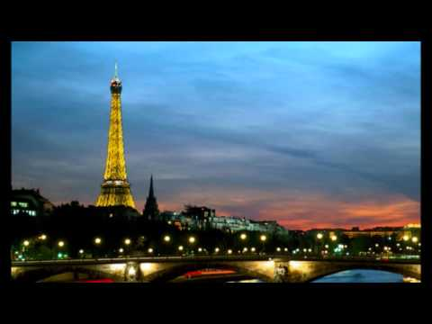 101 STRINGS ORCHESTRA - I LOVE PARIS