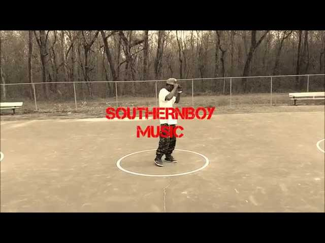 "Thug Cry ""Remix"" by Southernboy Jason"