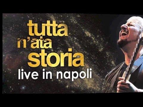 Pino Daniele & Friends Live Napoli 2014 - Prima parte