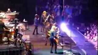 Bruce Springsteen and the E Street Band-The Ties That Bind