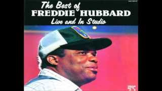 Freddie Hubbard - Red Clay (Live)