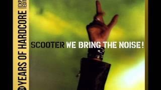 Scooter - RU happy :) ? (20 Years Of Hardcore)(CD1)