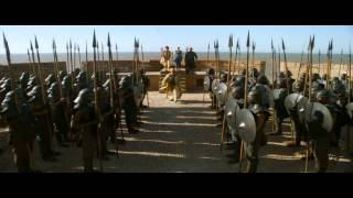 Daenerys gets an army of free men - Game of Thrones