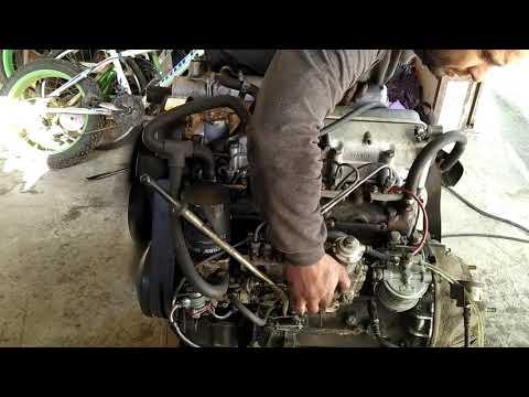 УАЗ дизель продам двигатель дизельный на уаз газель