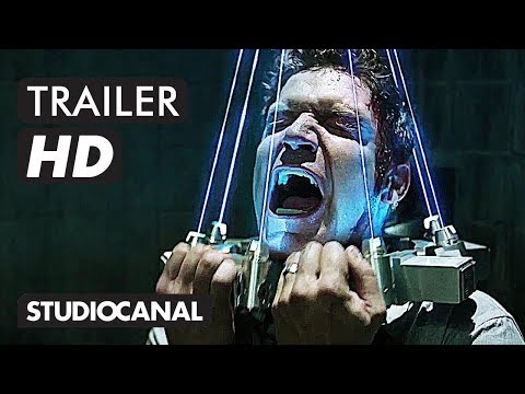 JIGSAW Red Band Trailer Deutsch | Ab 26. Oktober im Kino!