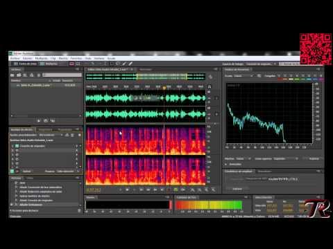 Adobe Premiere PRO : Aprender a editar vídeos | Nivel: Experto (Enlazar con Adobe Audition CS6)