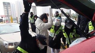 VOA连线(陈秋实):公民记者武汉披露防疫现场的第一手信息