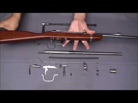 Cork Pop-Gun Debut