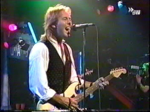 PETER BECKETT-Little River Band