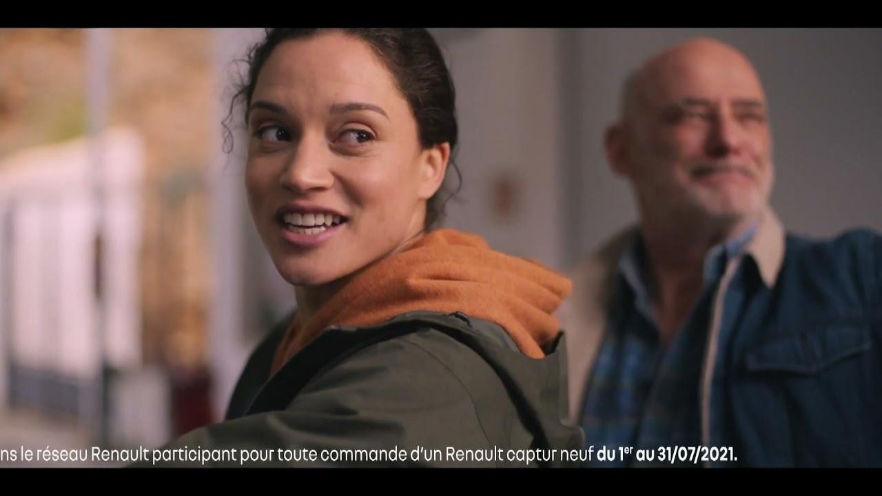 Musique de la pub   Renault Captur Hybride 2021