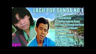 LAGU POP SUNDA NO 1 Kang Oon B Dan Deddy Krisna Jangan Nangis Ya
