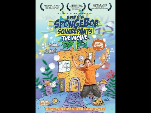 a day with spongebob squarepants the movie full movie youtube