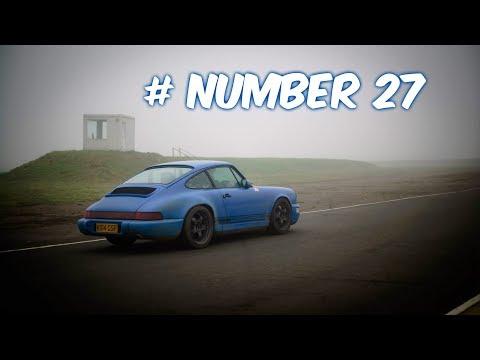 Number 27 - My Porsche 964 Update - Lightweight perfection