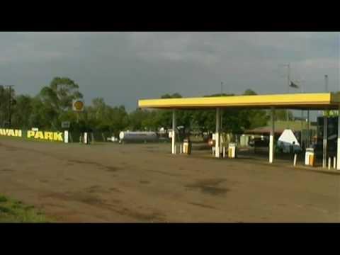 UFO's, Wycliffe Well, Australian Travel Video Guide