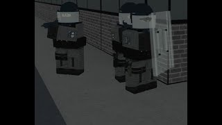 [Roblox City of Belfast] IRA fight back -Jue to PSNI constable!
