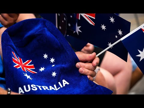 'Many Australians Are Very Patriotic' Amid Australia Day Date Debate