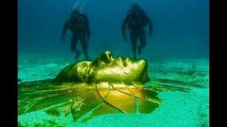 Du wirst nicht glauben was da am Meeresgrund entdeckt wurde