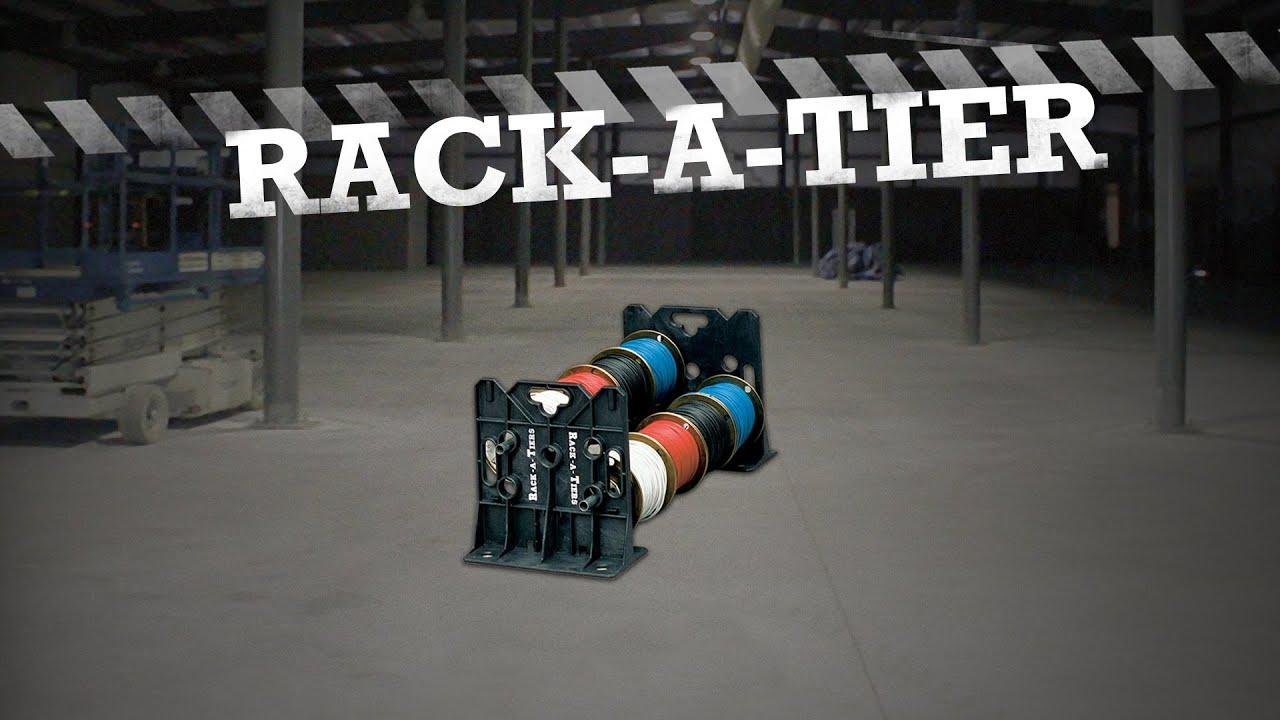 Rack-A-Tier - SRRT - YouTube