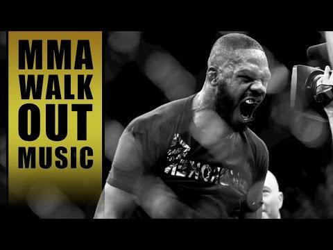 MMA Entrance Music / Jon