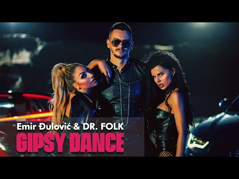 Emir Djulović & Dr.Folk - Gipsy Dance - (Official Video 2020) - Emir Đulović Official