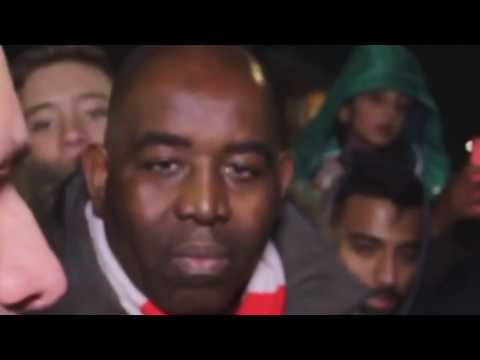 Best of ArsenalFanTV's Robbie Vol 2