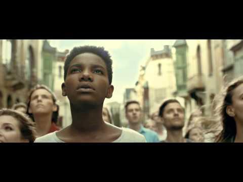 Axwell Ʌ Ingrosso: Sun is Shining (Trailer)