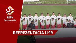 ELITE ROUND U-19: Skrót meczu Izrael - Polska