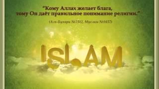 Салим Абу Умар аль-Газзи - Запрет Такфира 1
