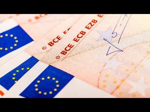 ВолноРазбор: EUR/USD (24/09/2018)