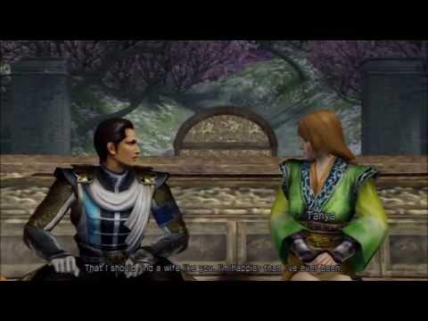 Dynasty Warriors 8; Empires, Zhuge Dan, All Cutscenes