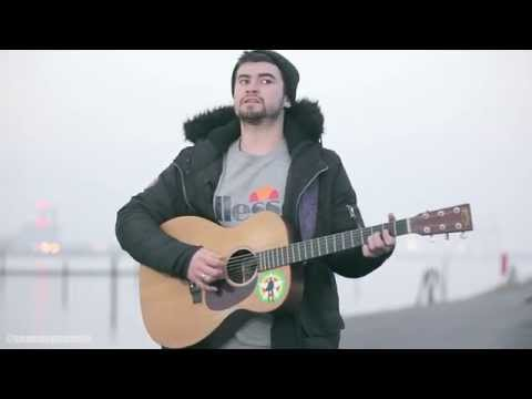 Seán McGowan - Patchwork [New Song - LIVE]