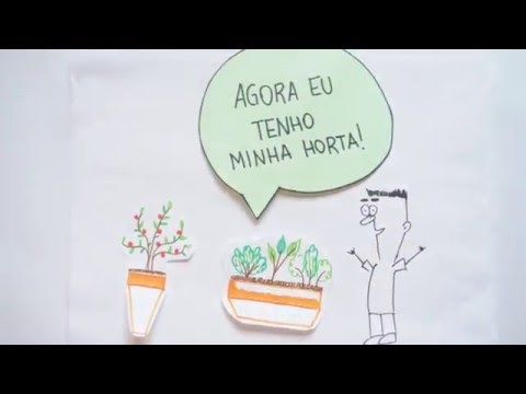 Curitiba Service Jam 2016 - Projeto Horte