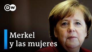 Angela Merkel | Sข legado para la mujer