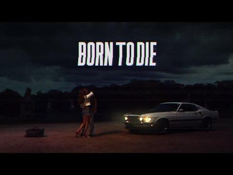 Lana Del Rey - Born To Die (Dan Terminus Remix) Synthwave