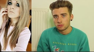 MARINA JOYCE NEEDS HELP! #savemarinajoyce by : touchdalight