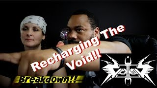 vektor recharging the void reaction