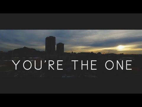 IAMWE - You're The One (Official Video)