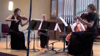 malena quartet pse 2013