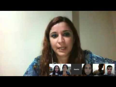 Enactus Brazil Talks: Recrutamento de membros para os times Enactus