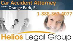 Orange Park Car Accident Attorney   Florida
