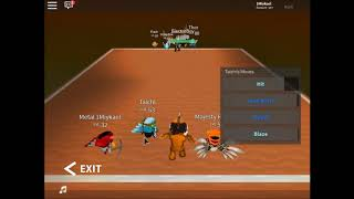Roblox Robot Simulator Part 29 Me vs JhoanJMP (one day ill start posting Azure Mines)