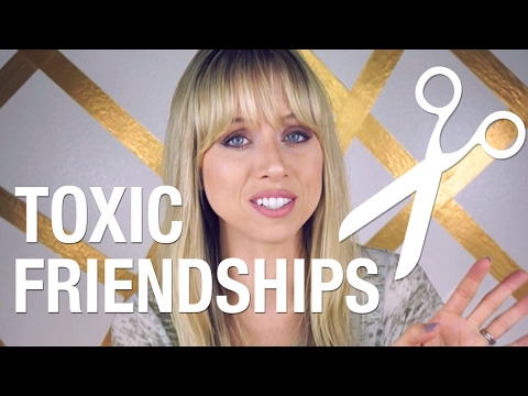 I BROKE UP with my FRIEND! | Superholly