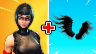 The 10 BEST Fortnite TRYHARD Skin Combinations! | Top Schwitzer Kombis! - Fortnite Battle Royale