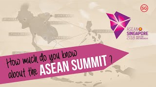 Association Of Southeast Asian Nations (Organization)