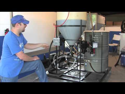 Biodiesel Production Part 4
