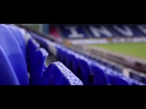 Inverness Caledonian Thistle FC - Spirit of the Club