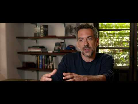 War Dogs: Director Todd Phillip Behind the Scenes Movie Interview