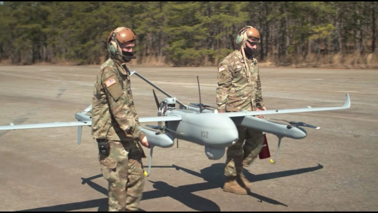 Future Tactical Unmanned Aircraft System (FTUAS) Rodeo